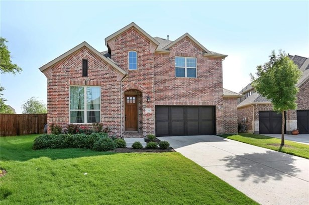 1795 Eagle Crest Drive, Carrollton, TX - USA (photo 2)