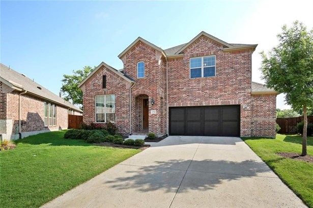 1795 Eagle Crest Drive, Carrollton, TX - USA (photo 3)