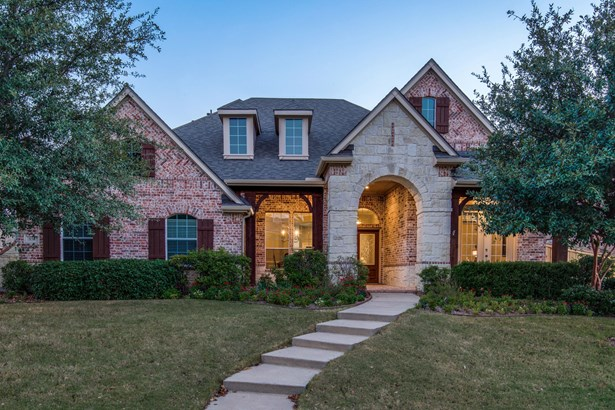 930 High Willow Drive, Prosper, TX - USA (photo 1)