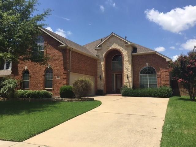 220 Huffman, Keller, TX - USA (photo 3)
