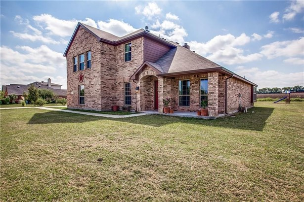 9440 Mattie Lane, Waxahachie, TX - USA (photo 2)