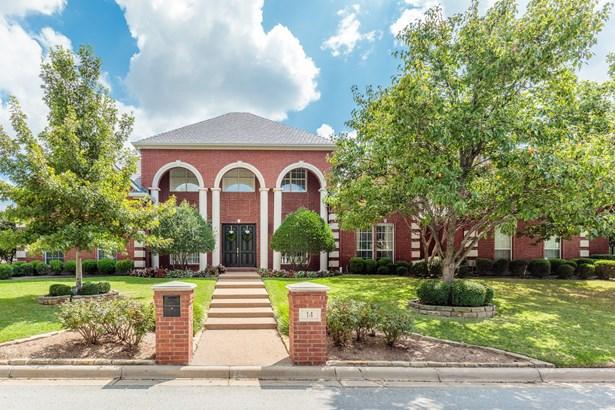 14 Hemingsford Court, Dalworthington Gardens, TX - USA (photo 2)