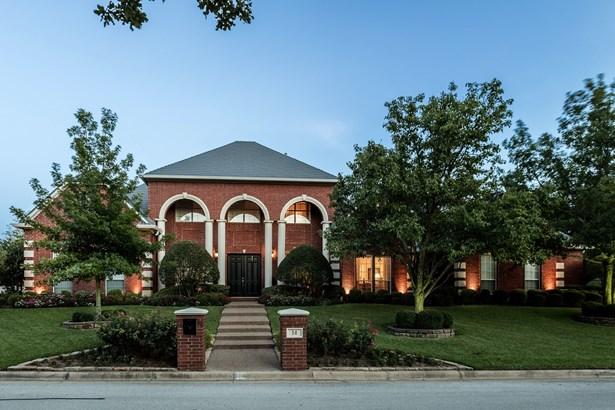 14 Hemingsford Court, Dalworthington Gardens, TX - USA (photo 3)