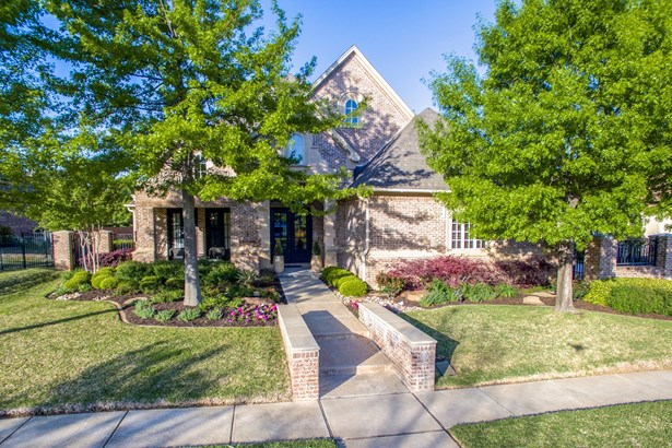 6917 Providence Road, Colleyville, TX - USA (photo 3)