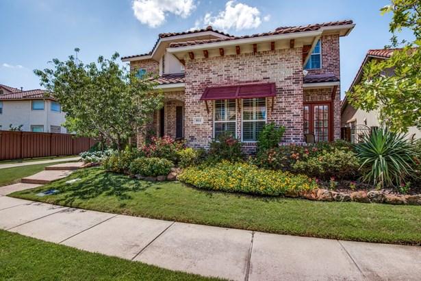 811 Redondo, Irving, TX - USA (photo 1)