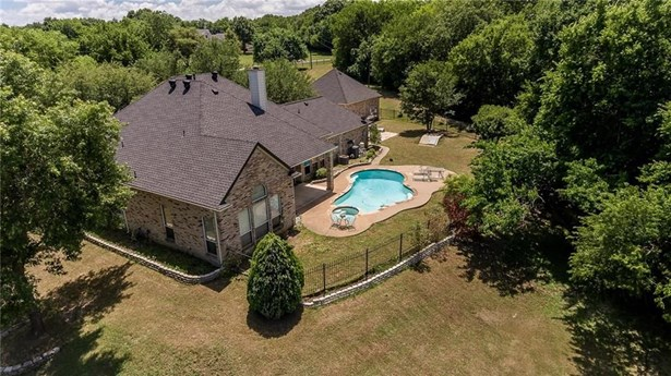 4085 Summit Court, Fairview, TX - USA (photo 2)