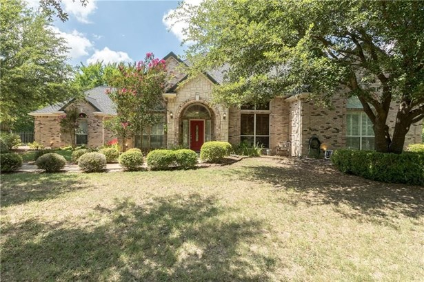 4085 Summit Court, Fairview, TX - USA (photo 3)