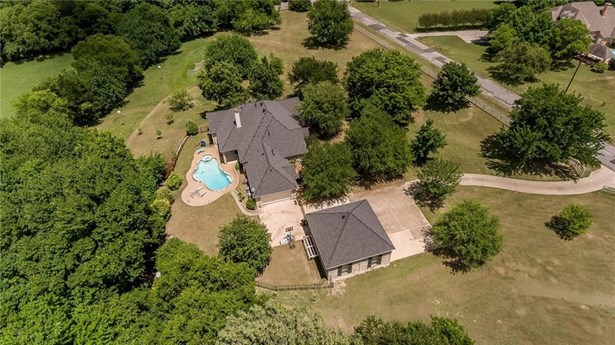 4085 Summit Court, Fairview, TX - USA (photo 4)