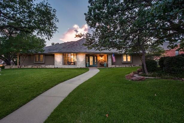 3412 Chapelwood Court, Colleyville, TX - USA (photo 1)