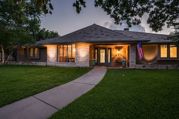 3412 Chapelwood Court, Colleyville, TX - USA (photo 4)
