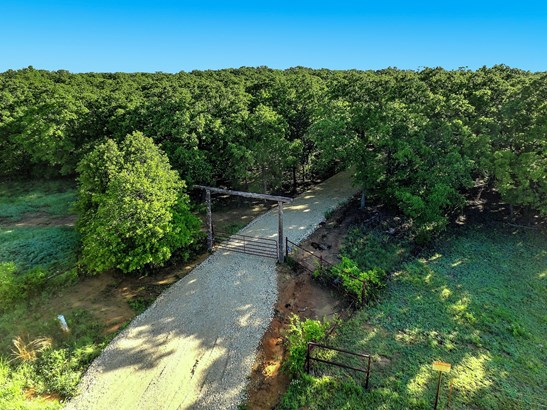 38+ Ac Grayson Survey Road, Whitesboro, TX - USA (photo 1)