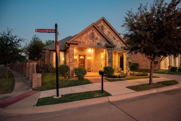 6148 Pleasant Dream Street, North Richland Hills, TX - USA (photo 3)
