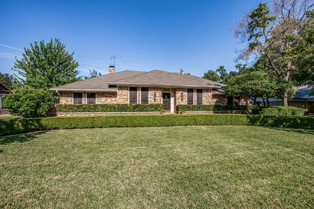 6030 Preston Creek Drive, Dallas, TX - USA (photo 1)