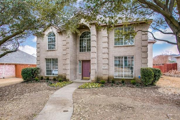 1012 Janus Drive, Carrollton, TX - USA (photo 1)