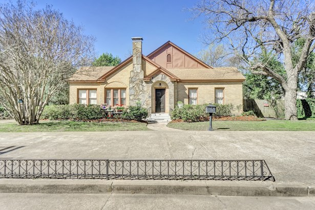216 S Prairieville Street, Athens, TX - USA (photo 2)