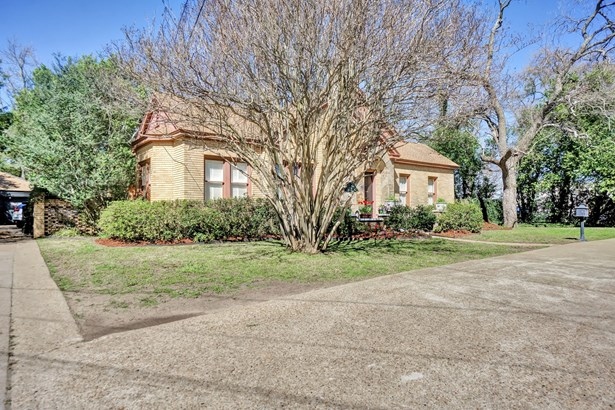 216 S Prairieville Street, Athens, TX - USA (photo 4)