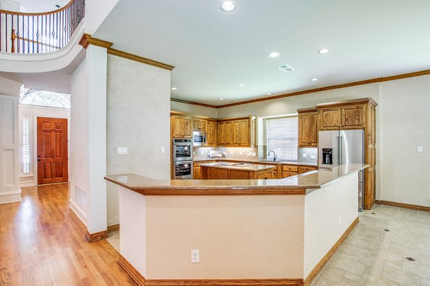 910 Twin Creeks Drive, Allen, TX - USA (photo 5)