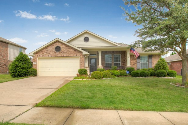 428 Spruce Trail, Forney, TX - USA (photo 1)