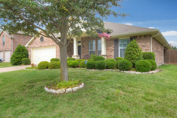 428 Spruce Trail, Forney, TX - USA (photo 2)