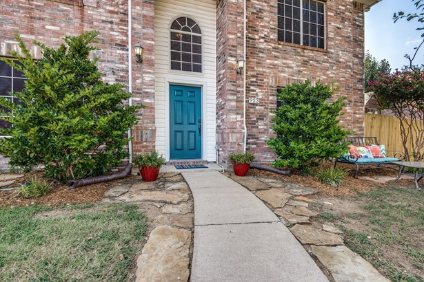 923 Thistle Circle, Allen, TX - USA (photo 2)