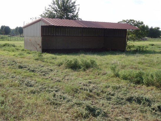 41 Ac West Line Road, Whitesboro, TX - USA (photo 1)