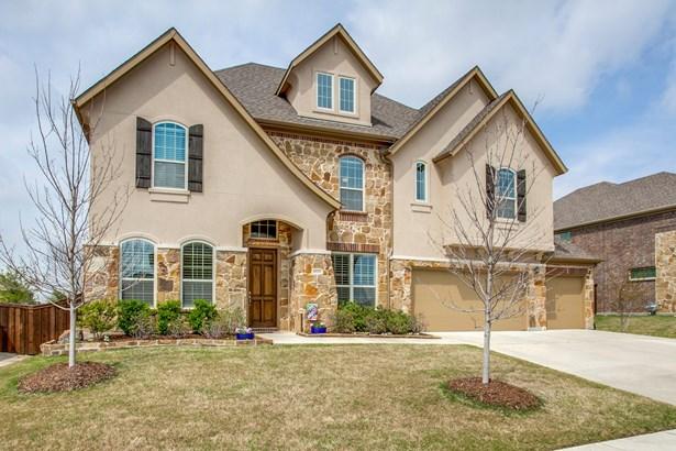 4001 Martha Avenue, Sachse, TX - USA (photo 1)
