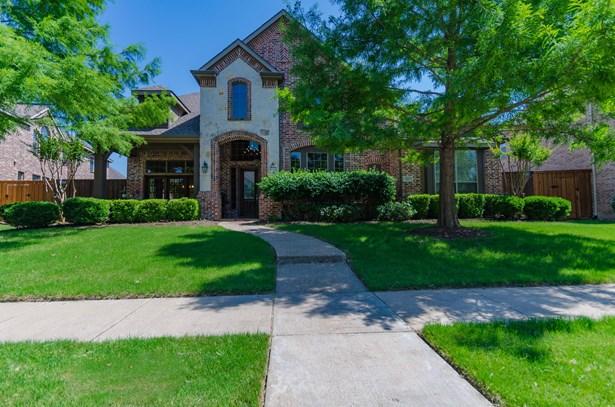 1003 Estes Park Drive, Allen, TX - USA (photo 1)