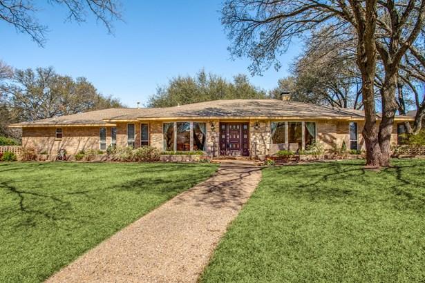 6509 Briarmeade Drive, Dallas, TX - USA (photo 1)