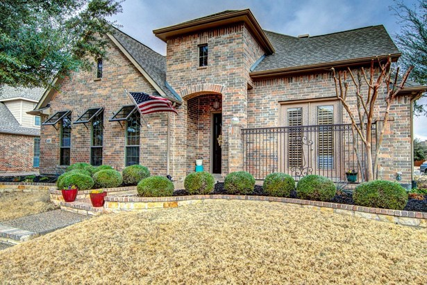 8100 Craftsbury Lane, Mckinney, TX - USA (photo 1)