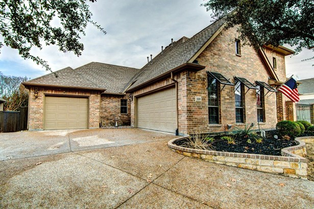 8100 Craftsbury Lane, Mckinney, TX - USA (photo 2)