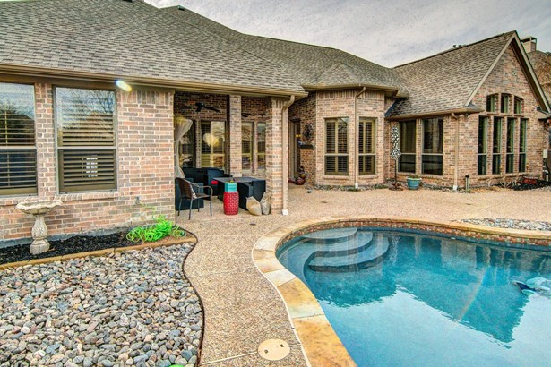 8100 Craftsbury Lane, Mckinney, TX - USA (photo 4)