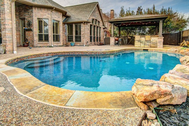 8100 Craftsbury Lane, Mckinney, TX - USA (photo 5)