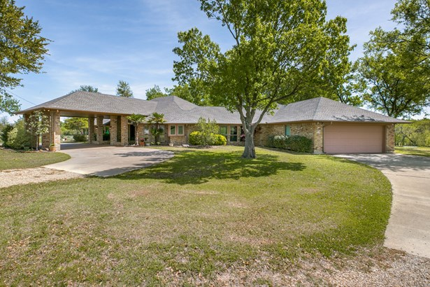 135 Hunters Glen Drive, Wylie, TX - USA (photo 1)