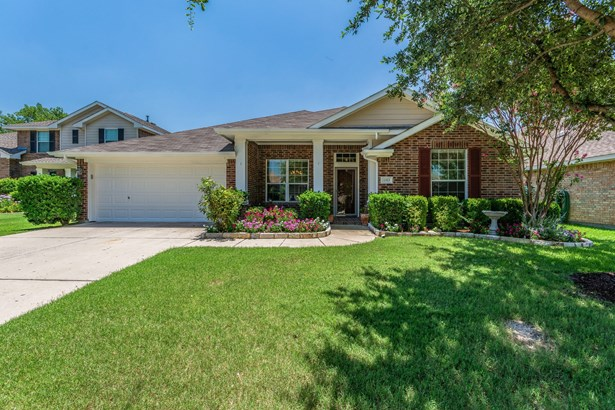 1313 Hunter Lane, Celina, TX - USA (photo 1)