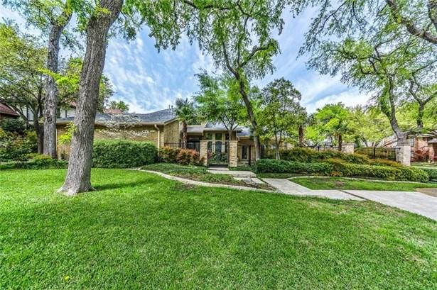 200 Crooked Creek Drive, Richardson, TX - USA (photo 1)