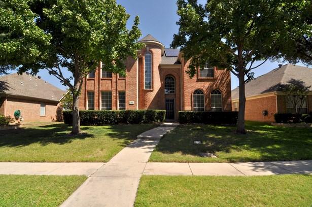 203 Dorsett Court, Irving, TX - USA (photo 1)