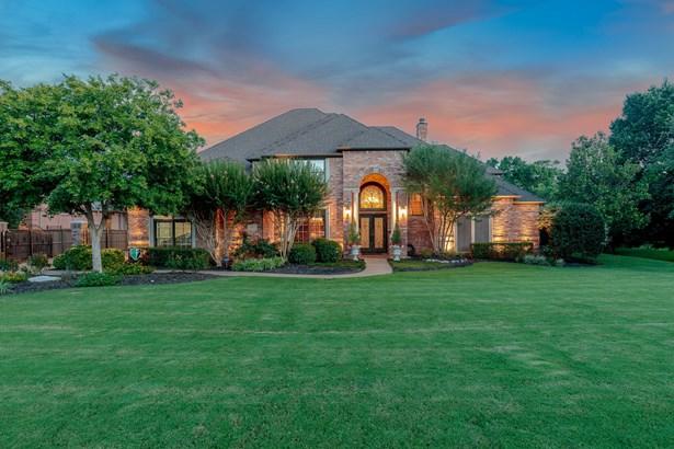 1570 Bent Creek Drive, Southlake, TX - USA (photo 1)