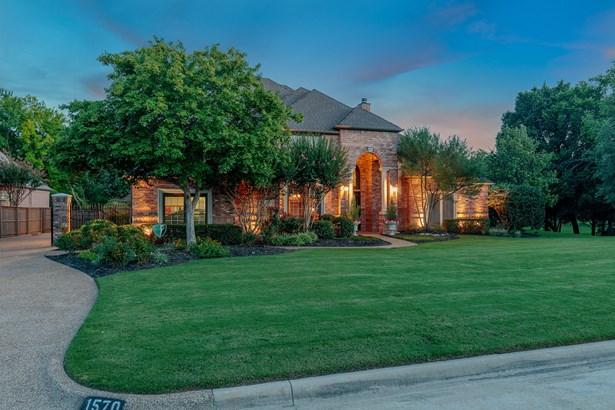 1570 Bent Creek Drive, Southlake, TX - USA (photo 2)
