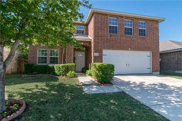 4548 Lacebark Lane, Fort Worth, TX - USA (photo 1)