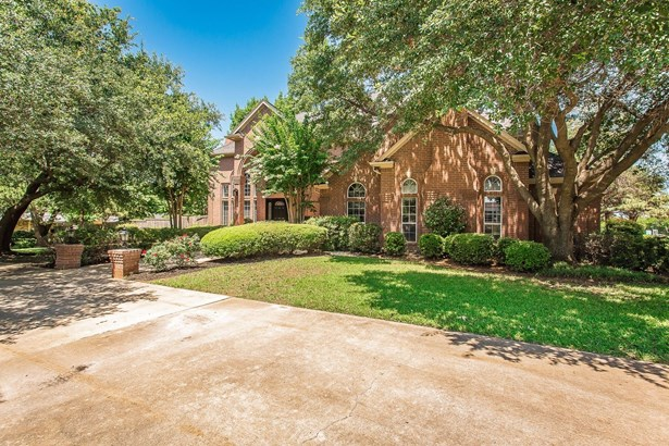 5303 Roberts Road, Colleyville, TX - USA (photo 2)