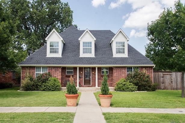 3667 Delford Circle, Dallas, TX - USA (photo 1)