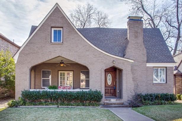 5126 Goodwin Avenue, Dallas, TX - USA (photo 2)