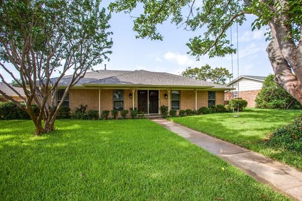 327 Forest Grove Drive, Richardson, TX - USA (photo 1)