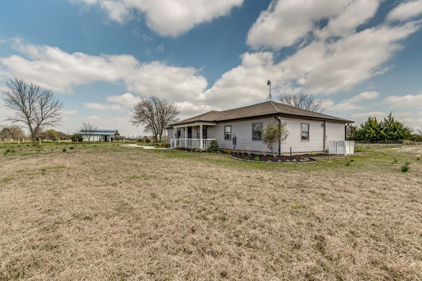 1863 County Road 4109, Campbell, TX - USA (photo 1)