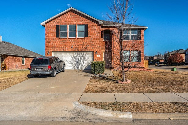 700 Ashford Lane, Wylie, TX - USA (photo 1)