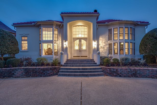 2131 Clearspring Drive, Irving, TX - USA (photo 1)
