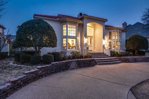 2131 Clearspring Drive, Irving, TX - USA (photo 2)