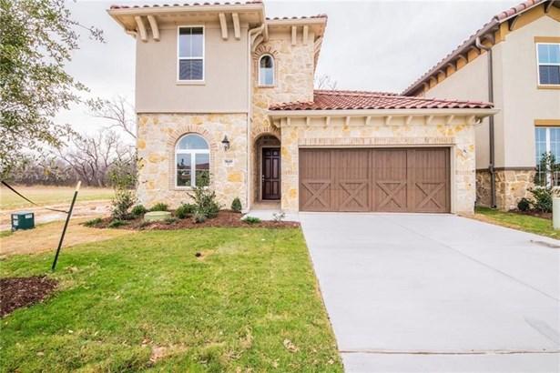 9049 Lakeside Drive, Fort Worth, TX - USA (photo 1)