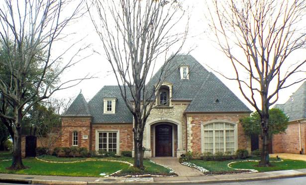 5809 Portsmouth Lane, Dallas, TX - USA (photo 1)