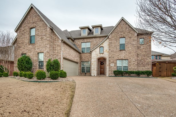 947 Southfork Drive, Allen, TX - USA (photo 1)